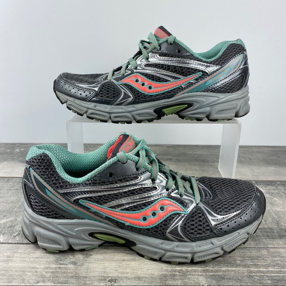 Saucony Shoes   Cohesion 6 Womens